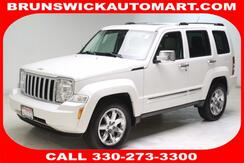 2010_Jeep_Liberty_4WD 4dr Limited_ Brunswick OH
