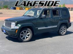 2010_Jeep_Liberty_Limited 4WD_ Colorado Springs CO