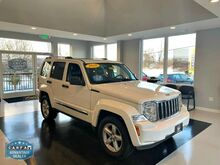2010_Jeep_Liberty_Limited 4WD_ Manchester MD