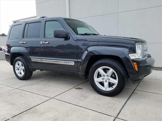 2010 Jeep Liberty Limited Chattanooga TN