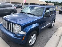 2010_Jeep_Liberty_Limited_ Decatur AL