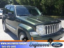 2010_Jeep_Liberty_Limited_ Englewood FL