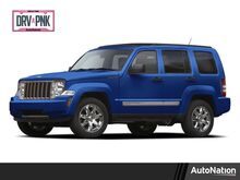 2010_Jeep_Liberty_Limited_ Houston TX