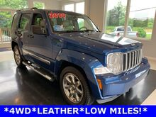 2010_Jeep_Liberty_Limited_ Manchester MD