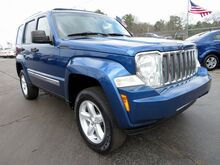 2010_Jeep_Liberty_Limited_ Moore SC