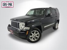 2010_Jeep_Liberty_Limited_ Naperville IL