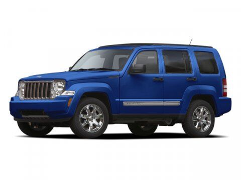2010 Jeep Liberty Limited Puyallup WA