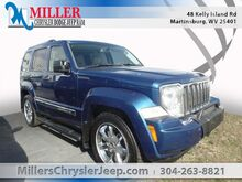 2010_Jeep_Liberty_Limited_ Martinsburg