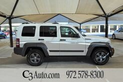 2010_Jeep_Liberty_Renegade 4X4_ Plano TX
