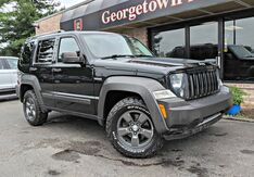 2010_Jeep_Liberty_Renegade_ Georgetown KY