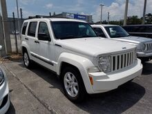 2010_Jeep_Liberty_Sport_  FL