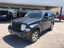 2010_Jeep_Liberty_Sport 4WD_ Cleveland OH