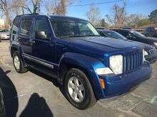 2010_Jeep_Liberty_Sport 4WD_ Whiteville NC
