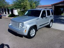 2010_Jeep_Liberty_Sport_ Apache Junction AZ