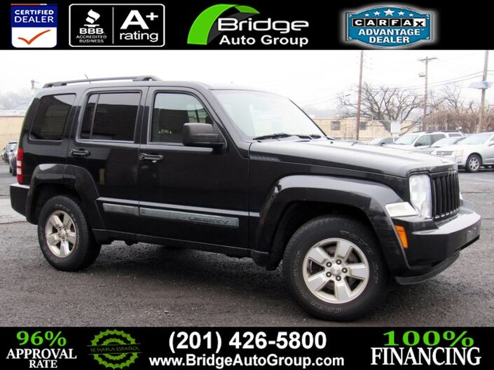2010 Jeep Liberty Sport Berlin NJ