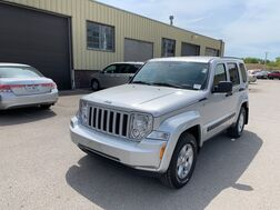 2010_Jeep_Liberty_Sport_ Cleveland OH