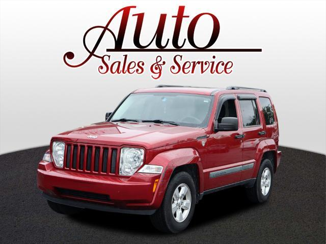 2010 Jeep Liberty Sport Indianapolis IN