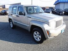 2010_Jeep_Liberty_Sport_ Manchester MD