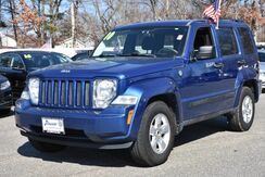 2010_Jeep_Liberty_Sport_ West Islip NY