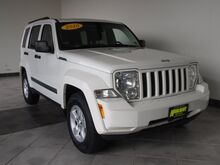 2010_Jeep_Liberty_Sport_ Epping NH