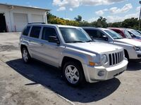 Jeep Patriot Latitude 2010