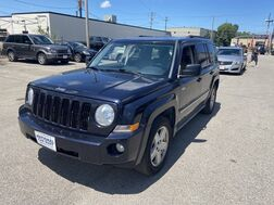 2010_Jeep_Patriot_Latitude_ Cleveland OH