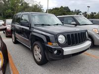 Jeep Patriot Limited 2010