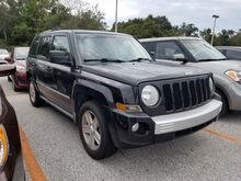 2010_Jeep_Patriot_Limited_  FL