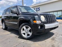 2010_Jeep_Patriot_Limited 4WD_ Jackson MS