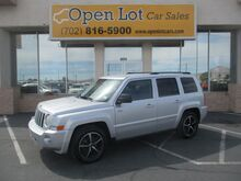 2010_Jeep_Patriot_Sport 2WD_ Las Vegas NV