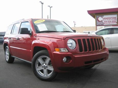 2010 Jeep Patriot Sport 2WD Tucson AZ