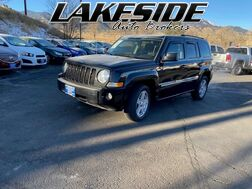 2010_Jeep_Patriot_Sport 4WD_ Colorado Springs CO