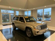 2010_Jeep_Patriot_Sport 4WD_ Manchester MD