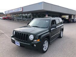 2010_Jeep_Patriot_Sport_ Cleveland OH