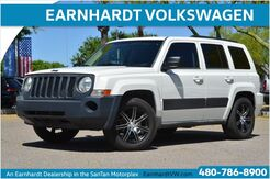 2010_Jeep_Patriot_Sport_ Gilbert AZ