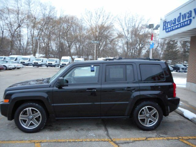 2010 Jeep Patriot Sport Green Bay WI
