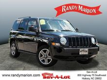 2010_Jeep_Patriot_Sport_ Hickory NC
