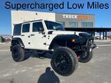2010 Jeep Wrangler Islander West Valley City UT