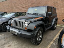 2010_Jeep_Wrangler_Mountain 6-Speed_ Cleveland OH