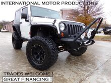 2010_Jeep_Wrangler_Rubicon 4X4 w/ Warn Winch_ Carrollton TX