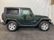 2010_Jeep_Wrangler_Sahara 4WD_ Middletown OH