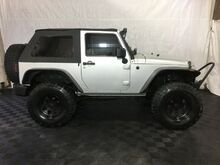 2010_Jeep_Wrangler_Sport 4WD_ Middletown OH