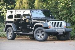 2010_Jeep_Wrangler Unlimited_Mountain_ Salem OR