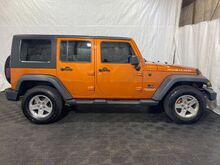 2010_Jeep_Wrangler_Unlimited Rubicon 4WD_ Middletown OH