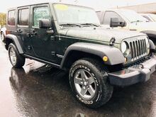 2010_Jeep_Wrangler_Unlimited Rubicon 4WD_ Richmond IN