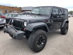 2010_Jeep_Wrangler Unlimited_Rubicon_ Cleveland OH