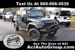 Jeep Wrangler Unlimited Rubicon East Windsor CT