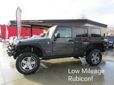Jeep Wrangler Unlimited Rubicon 2010