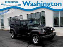 2010_Jeep_Wrangler_Unlimited Rubicon_ Washington PA