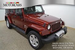 2010_Jeep_Wrangler Unlimited_Sahara_ Bedford OH